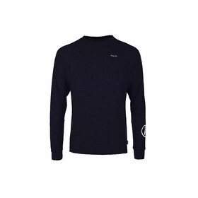 Pally'Hi Hitch Hiker Longsleeve Men bluek